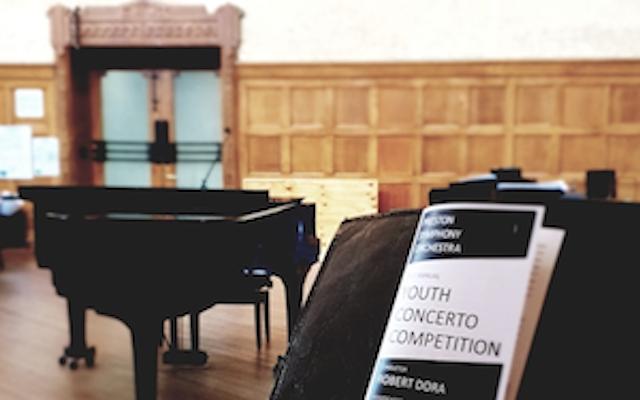 Concert 3 2019 – Preston Symphony Orchestra